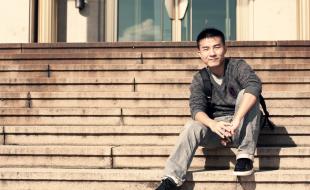 #14 Chen Lei